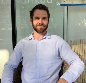 C&D Consultant Tyler Bisgrove