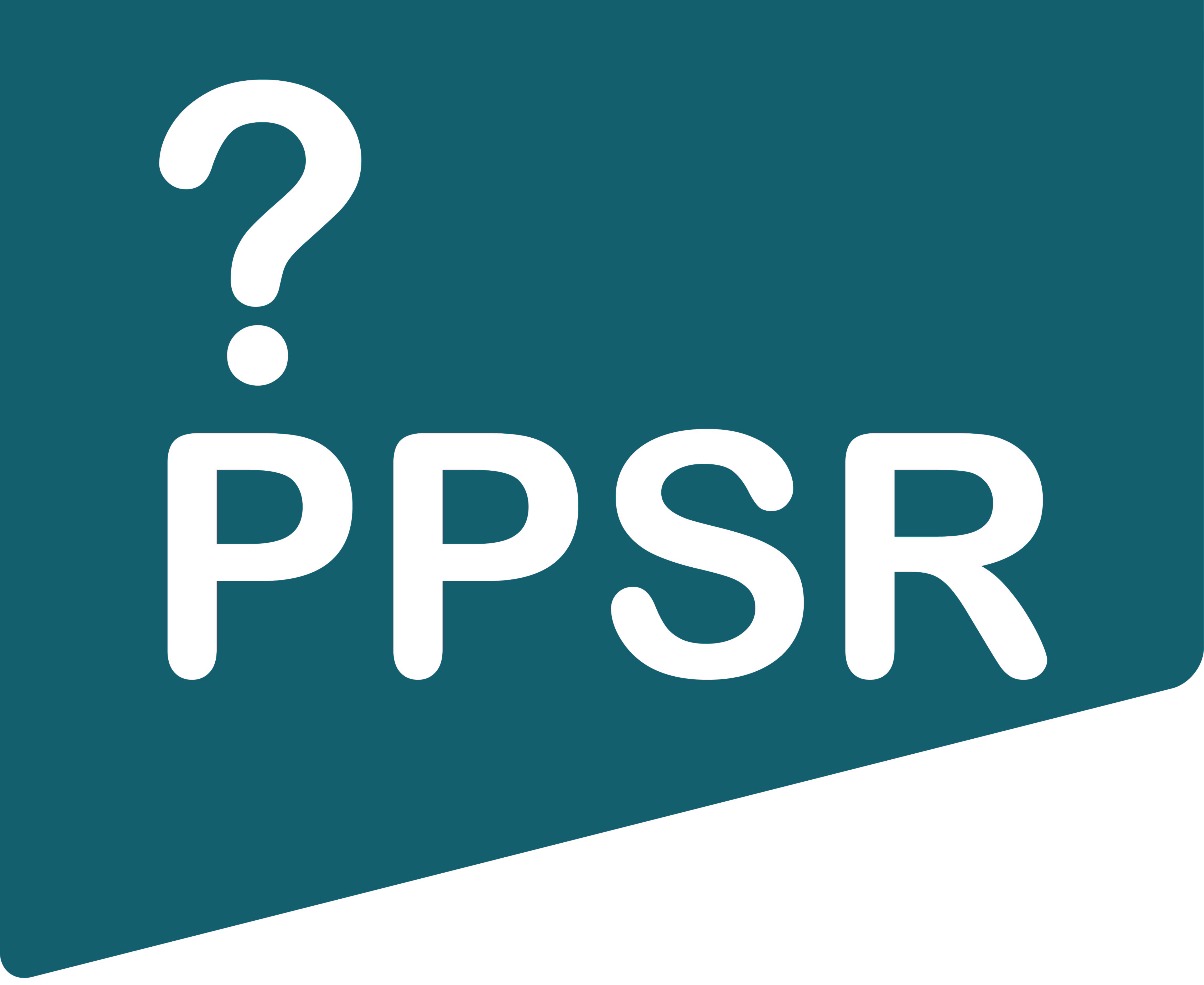 What is the PPSR